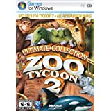 Zoo Tycoon 2: Ultimate Collection - PC ~ Microsoft