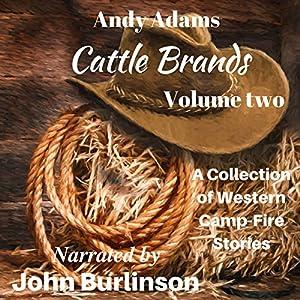 Cattle Brands Audiobook