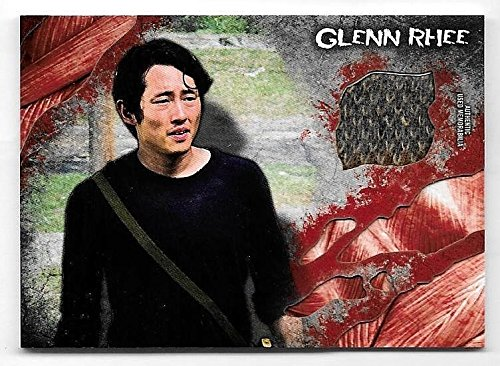 Glenn Rhee Walking Dead Survival Box
