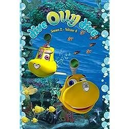 Dive Olly Dive Season #2 - Volume 4