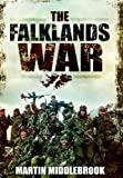img - for FALKLANDS WAR, THE book / textbook / text book