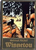 img - for H. Nickel: Winnetou 3 book / textbook / text book