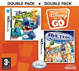 Meteos: Disney Magic and Disney Friends (Nintendo DS)