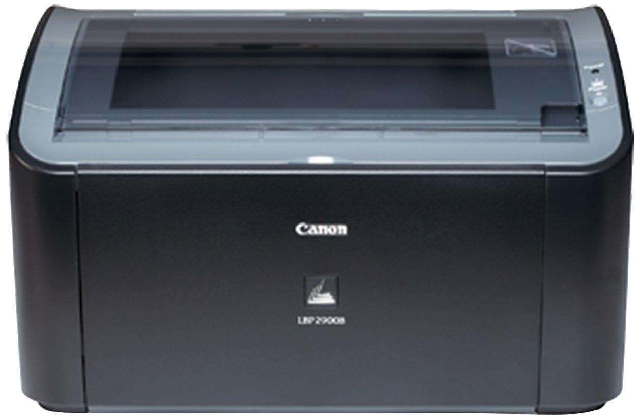 Data Firmware: Canon LBP 2900B Monochrome Laser Printer ...