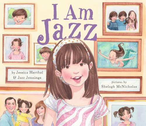 Download I Am Jazz