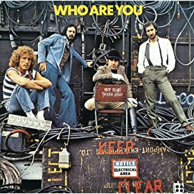 Who Are You (Album Version)