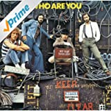 Who Are You (Album Version)
