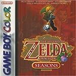 The Legend Of Zelda: Oracle Of Season...