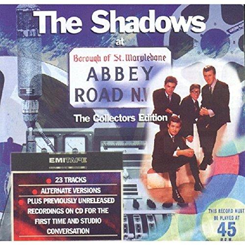 The Shadows - At Abbey Road - Zortam Music