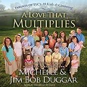 A Love That Multiplies | [Michelle Duggar, Jim Bob Duggar]