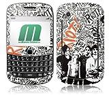 MusicSkins Paramore Riot! Skin for BlackBerry Bold (9900/9300)