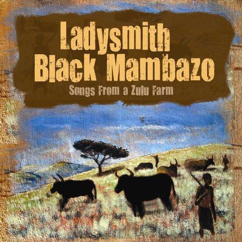 Ladysmith black mambazo lyrics