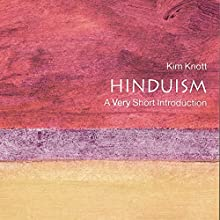 Hinduism: A Very Short Introduction Audiobook by Kim Knott Narrated by Susan McIneary