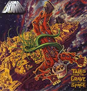 Tales from the Grave in Space [Vinyl]