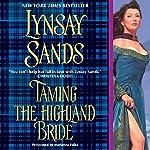 Taming the Highland Bride | Lynsay Sands