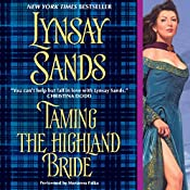 Taming the Highland Bride | [Lynsay Sands]