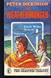 THE WEATHERMONGER (PUFFIN BOOKS) (0140304339) by PETER DICKINSON