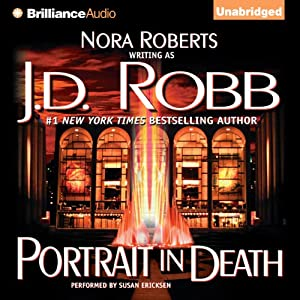 Portrait in Death | [J. D. Robb]