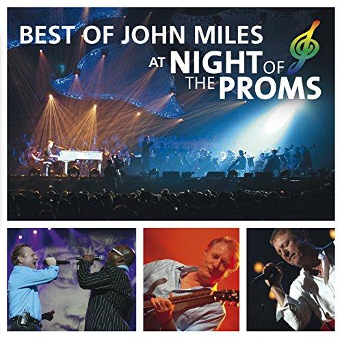 John Miles - Best Of John Miles At Night Of The Proms - Zortam Music