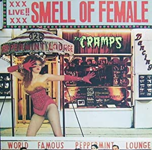 smell of female LP