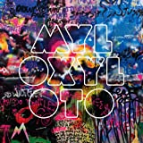 Coldplay - Mylo Xyloto (Music CD)