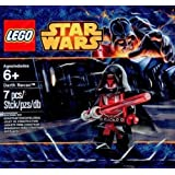 LEGO Star Wars: Darth Revan Polybag/Promo Set