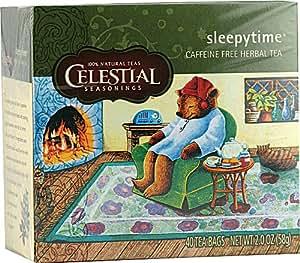 Celestial Seasonings Sleepytime Herb Tea (3x40 Bag)