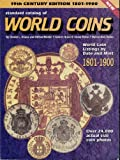 img - for Standard Catalog of World Coins 1801-1900 (1st ed) book / textbook / text book