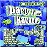 Party Tyme Karaoke - Super Hits 23 [1...