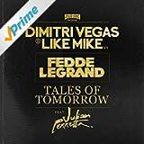 Tales of Tomorrow (Radio Edit)