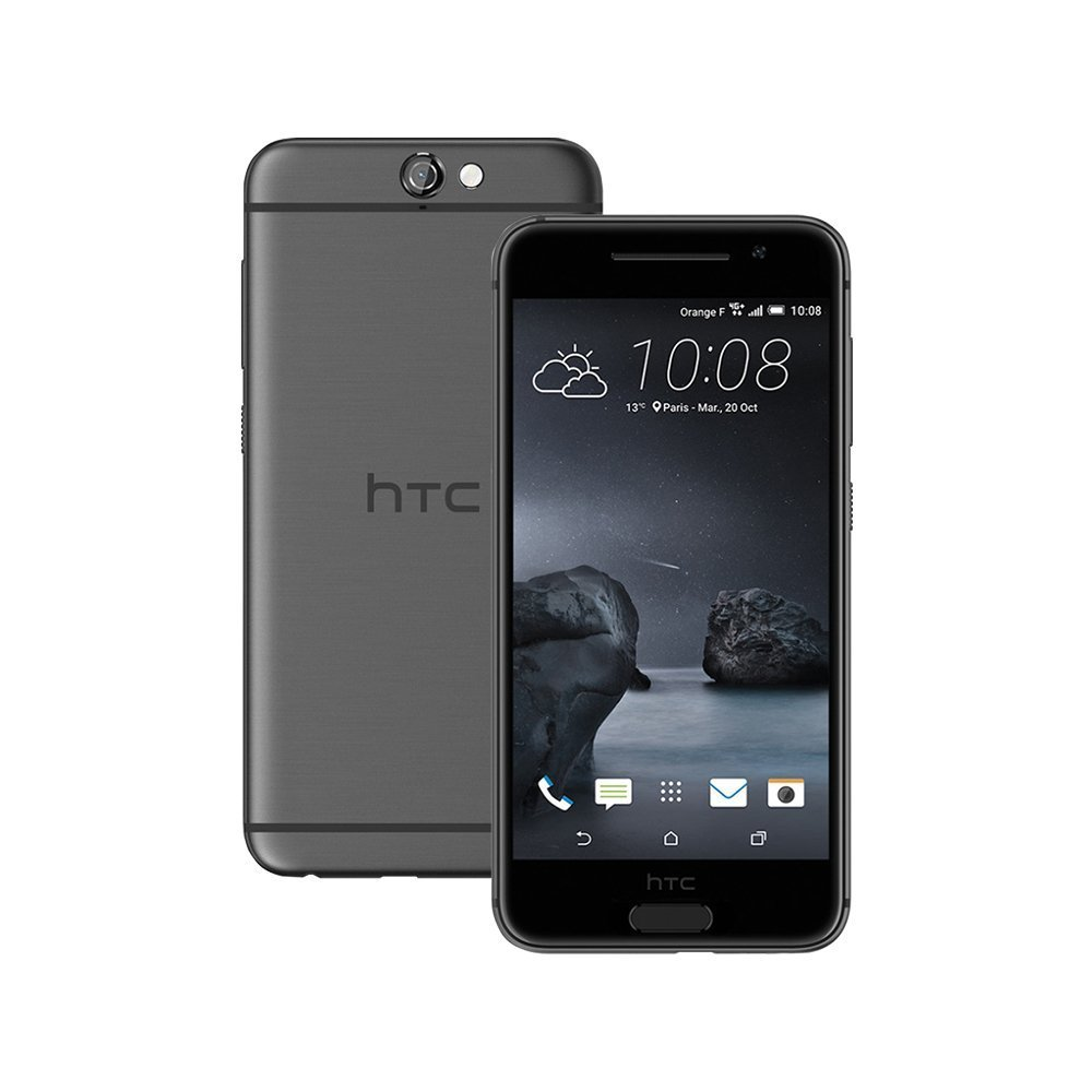 NEW HTC One A9 32GB 4G LTE 5.0-Inch Factory Unlocked...