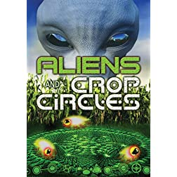 Aliens & Crop Circles