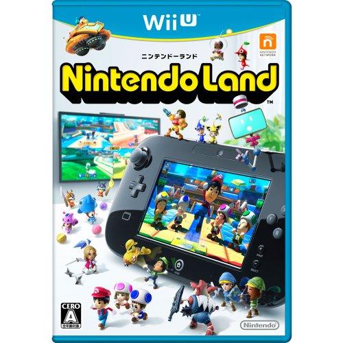 【ゲーム 買取】Nintendo Land