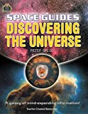 Space Guides: Discovering the Universe (1420682687) by Teacher Created Resources