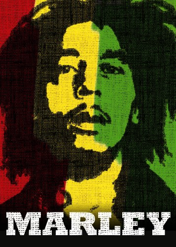 Marley (Theatrical Rental)