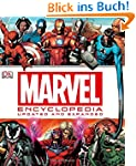 Marvel Encyclopedia: The Definitive G...