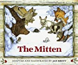 The Mitten (039921920X) by Brett, Jan