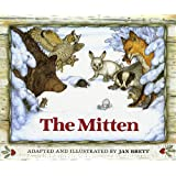 The Mitten: A Ukrainian Folktaleby Jan Brett