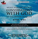 Conversations With God Book 1, Vol. 1: The Language of The Soul