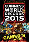 Guinness World Records 2015 Gamers Edition
