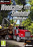 Woodcutter Simulator 2012 (PC CD)