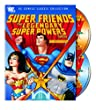 Super Friends - Season 6: The Legendary Super Powers Show, The Complete Series