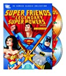 Super Friends: The Legendary Super Po...