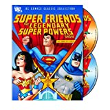 Super Friends: The Legendary Super Powers Show - The Complete Series (DC Comics Classic Collection) ~ Danny Dark