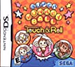 Super Monkey Ball Touch and Roll NDS