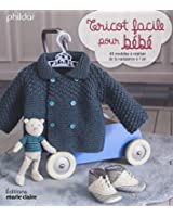 Tricot facile pour bébé