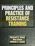 img - for Principles and Practice of Resistance Training book / textbook / text book