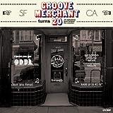 echange, troc Compilation - Groove Merchant /Vol.20