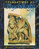 img - for Foundations of Psychology book / textbook / text book