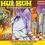 Hui Buh - Folge 3: Spukt lustig weiter